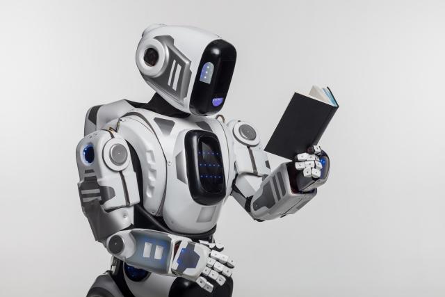 ロボットがあなたの代わりにお店を予約する